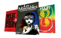 Categories - Broadway Posters