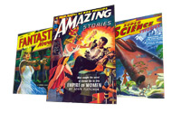 Categories - Pulp Posters