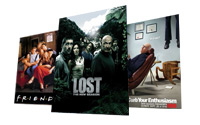 Categories - Television (TV) Posters