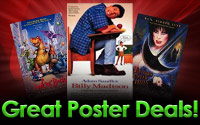 Amazing Deals on Great Posters!