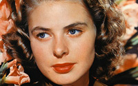 Celebrity Birthdays - Ingrid Bergman (1915)