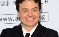 Celebrity Birthdays - Mike Myers (1963)