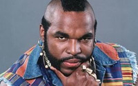 Celebrity Birthdays - Mr. T (1952)