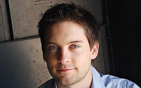 Celebrity Birthdays - Tobey Maguire (1975)