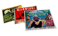 Products - Lobby Cards